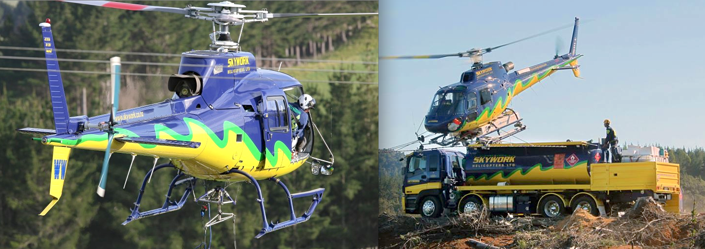 Skywork Helicopyer NZ (C) 2