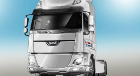 VDL Groep develops electric truck photo